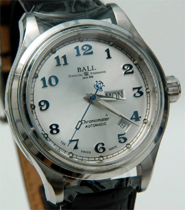 Ball Chronometer